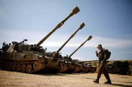 مسؤول إسرائيلي رفيع: غزة صعدت على سلم الأولويات وقد نجد أنفسنا في تصعيد كبير