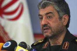الحرس الثوري: الضربة الايرانية لقاعدة عين الأسد أسفرت عن 120 قتيلا
