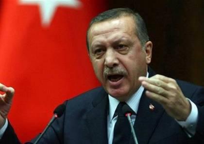أردوغان يشكر السعودية وإسرائيل والإمارات
