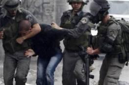 مختص: الاحتلال يستخدم سياسة الاعتقالات لتهجير المقدسيين