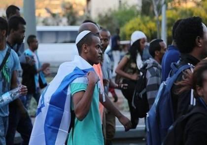 نتنياهو ينوي جلب 2000 من يهود الفلاشا إلى إسرائيل سما الإخبارية