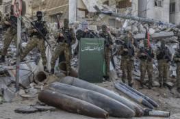 برهوم: الاحتلال لن ينجح في كسر إرادة المقاومة