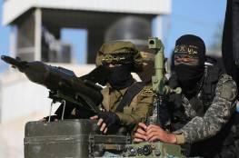 سرايا القدس : قصف دمشق لن يمر مرور الكرام