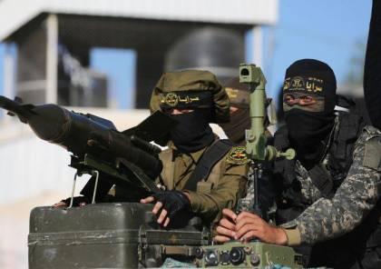 """جنرال إسرائيلي : نحن فاشلون في غزة و """"الجهاد الإسلامي يفعل ما يحلو له"""""""