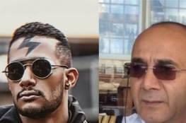 مصر: المحكمة تغرم محمد رمضان ملايين الجنيهات في قضية الطيار المفصول
