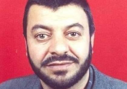 الاحتلال يلغي قراراً بالافراج من النائب محمد الطل