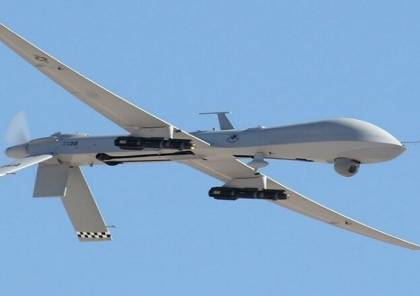 اعتراف الجيش الأمريكي بفقدان طائرة له في ليبيا