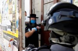 4 وفيات و 700 إصابة جديدة بكورونا في إسرائيل