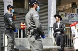 """نتنياهو يوعز بالاستعداد بفرض """"منطقة محظورة"""" في عدة أماكن"""
