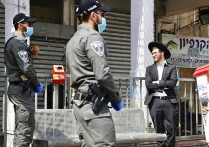 تقسيم القدس إلى 7 مناطق.. الاحتلال يصادق على جملة تقييدات جديدة عشيّة عيد الفصح