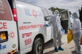 تسجيل اول حالة وفاة لسيدة فلسطينية شرقي القدس