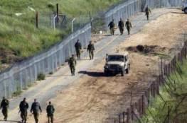 إسرائيل تغلق جبل الشيخ بعد اغتيال سليماني