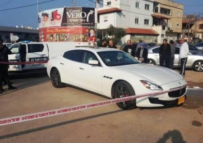 كفر ياسيف: إصابة متوسطة لشخص إثر جريمة إطلاق نار