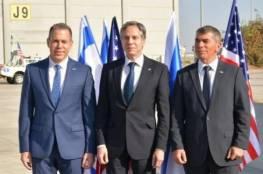 اردان: إسرائيل لن تعود إلى مفاوضات مع الفلسطينيين حول حل سياسي للصراع