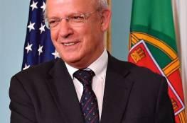وزير الخارجية البرتغالي: انتخاب بايدن فرصة كبيرة لإستئناف المفاوضات الفلسطينية الإسرائيلية
