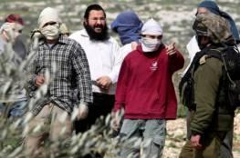 وزارة الخارجية الأميركية تدين هجمات المستوطنين