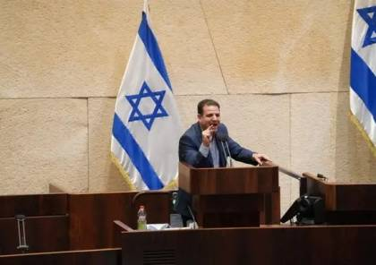 ايمن عودة: نتانياهو يستخف بذكاء الجمهور العربي