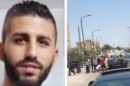 """حيفا : مقتل أب وابنه في إطلاق نار في بلدة """"زيمر"""" العربية بالداخل المحتل"""