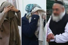 اعتقال حاخام بالقدس لاستعباده عشرات النساء والأطفال واستغلالهم جنسيًا