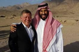 رسالة أردنية للأمير محمد بن سلمان تحذر من نتنياهو وعلاقات الأردن مع إسرائيل متوترة بشكل غير مسبوق