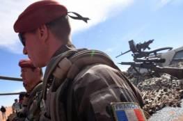 """أنقرة تقول إن فرنسا تلعب """"لعبة خطرة"""" في ليبيا"""
