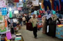 لجنة طوارئ غزة تقرر استكمال فتح سوق البسطات بالشجاعية صباح الغد