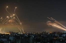 """مصادر: الفصائل الفلسطينية في غزة تعلق التصعيد وتعطي مهلة """"أخيرة"""" للوسطاء"""