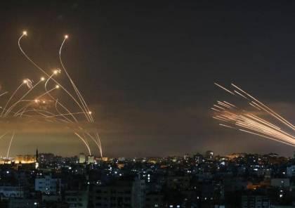 حماس تنقل رسالة إلى وزير المخابرات المصرية بشأن مسيرة الأعلام.. الفصائل رفعت حالة التأهب