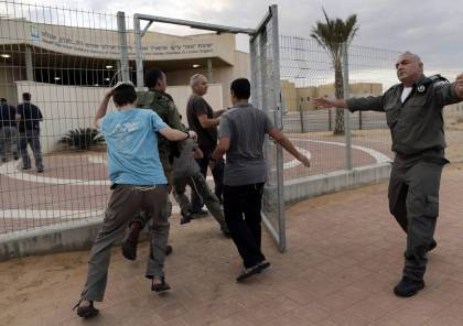جيش الاحتلال يطالب سكان الغلاف بدخول المنازل وإغلاق النوافذ لهذه الاسباب....
