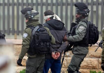 قوات خاصة من جيش الاحتلال تختطف شابين من مخيم جنين