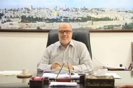 عويضة: إغلاق المساجد في غزة وفتحها يتم بتشاور العلماء