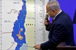 """""""خطة ألون"""".. صحفي إسرائيلي: خطة نتنياهو لضم غور الأردن خدعة أم حقيقة؟"""