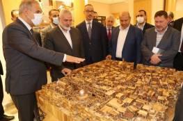 قيادي بحماس يكشف عن الدول التي ستزورها الحركة بعد المملكة المغربية