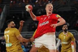 """إلغاء أول مباراة في كأس العالم لكرة اليد """"مصر 2021"""""""