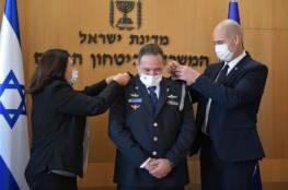 تعيين مفتش عام جديد للشرطة الإسرائيلية