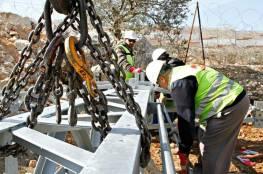 """الإدارة والنقابة في """"كهرباء القدس"""" تهنئان عمال فلسطين وموظفيها في يوم العمال العالمي"""