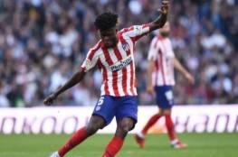 آرسنال يقدم عرضاً جديداً لضم بارتي من أتلتيكو مدريد