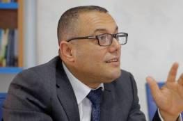 """أبو سيف يندد بهجوم الإعلام الإسرائيلي على مؤسسة """"ميثاق"""""""