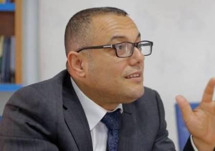 أبو سيف يبحث مع نظيره القطري سبل تعزيز التعاون الثقافي بين البلدين