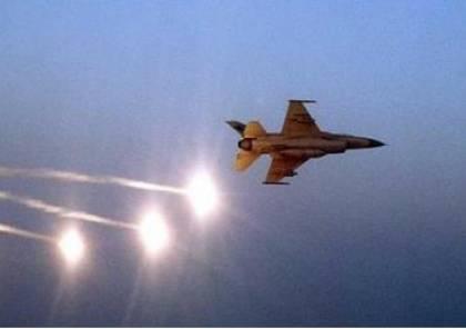 مقاتلتان اسرائيليتان تخرقان الاجواء اللبنانية
