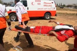 الصحة بغزة تدين استهداف الاحتلال للطواقم الطبية شرق القطاع