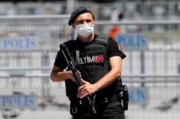 أردوغان يعلن فرض اغلاق عام على تركيا