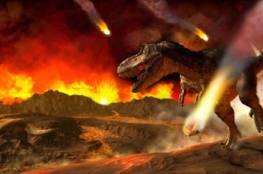علماء يكشفون ما حدث عندما اصطدم الكويكب الذي قتل الديناصورات بالأرض