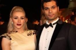 """زوجة الفنان """"أحمد محمود"""" تتهمه بسلب حقوقها"""