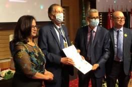 تونس: فلسطين تحصد جوائز مسابقة الأسبوع العربي للبرمجة