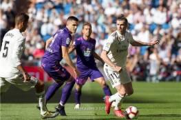 فيديو.. ريال مدريد يهزم سيلتا فيغو في أول مباراة لزيدان