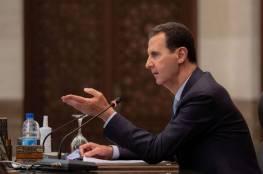 """هل تمهد أمريكا لمشاركتها الأسد بـ""""نسخته الجديدة"""" في عيد ميلاده المقبل؟"""