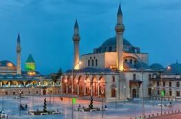 تركيا تقرر اغلاق المساجد يومي الجمعة والسبت لمواجهة كورونا