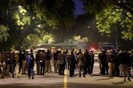 الهند: لن ندخر جهدا في القبض على المتورطين بالانفجار قرب السفارة الاسرائيلية