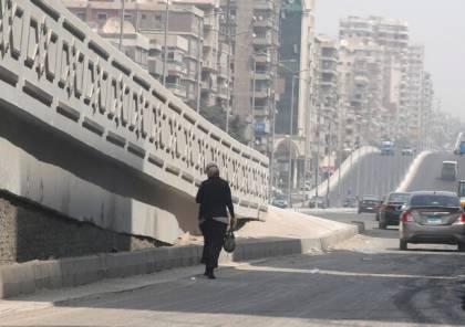 مصر.. لواء شرطة يضحي بنفسه وينقذ المئات من الموت (صور)